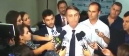 Bolsonaro sugere solução ao problema carcerário brasileiro