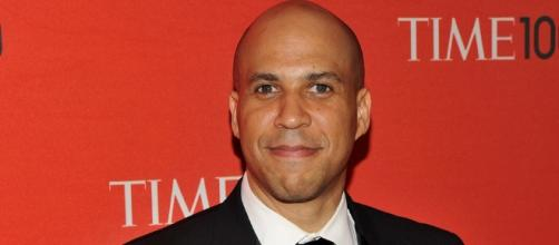 Cory Booker, a Democrat, Says He Looks Up to Right Wing Senators ... - breakingbrown.com