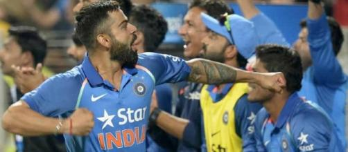 Cricket live streaming- India vs England 2nd ODI.. - ndtv.com