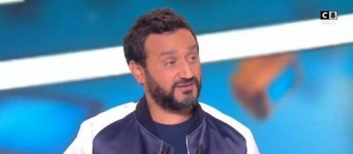 Cyril Hanouna lance sa télé-réalité de rencontre sur C8