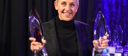 Ellen DeGeneres wins big at People Choice Award - Photo: Blasting News Library - theodysseyonline.com