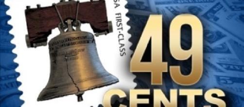 Forever Stamps Increase on Sunday - Photo: Blasting News Library - KHGI - nebraska.tv