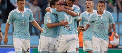 Foto de Archivo. Celta Vigo beats Villarreal in the 90th minute - Sportsnet.ca - sportsnet.ca