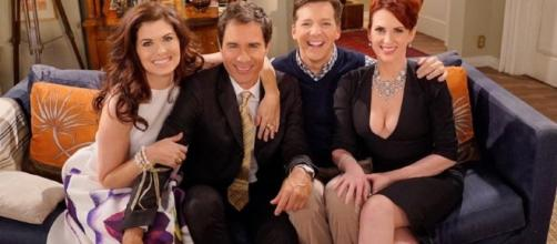 It's official, 'Will & Grace' is coming back. / Photo source from 'Newsweek' - newsweek.com