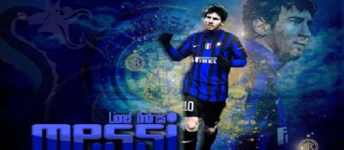 Messi all'Inter, il sogno è possibile