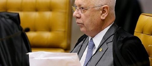 Ministro do STF Teori, relator da Lava-Jato
