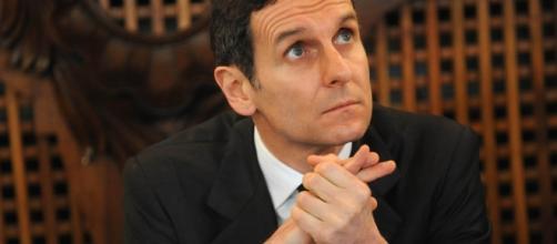 Mps, tutte le fatiche di Marco Morelli al Monte dei Paschi di ... - formiche.net