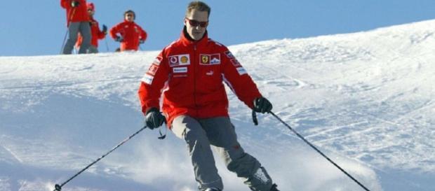 Amigo de Schumacher diz que é hora da família contar a verdade