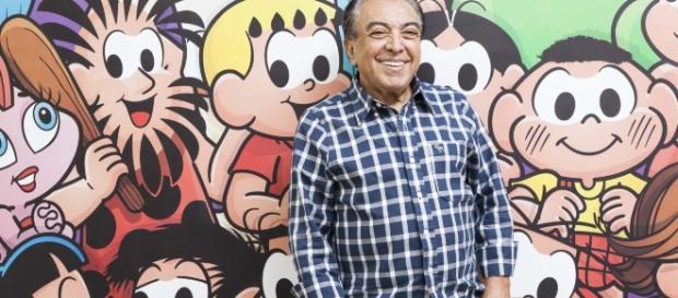 As histórias criadas por Maurício de Sousa já estão disponíveis em mais de 50 países