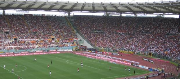 AS Roma vs Sampdoria predictions [image: upload.wikimedia.org]