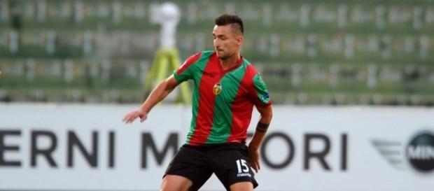 Calciomercato Lecce: un centrocampista sloveno, obiettivo di Meluso