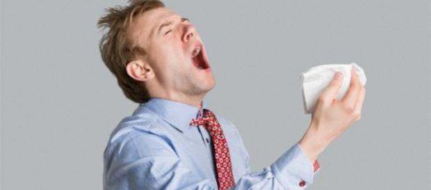 Cosas que no conocías acerca del estornudo.