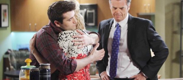 Days Recap: Sonny says farewell to Salem | Days Recap: Sonny says ... - sheknows.com