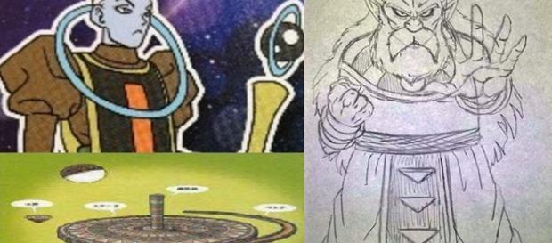 Dragon Ball Super: La aparición de un nuevo ángel y dios destructor