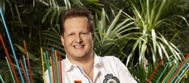 Dschungelcamp'-Kandidat Jens Büchner hat keine Angst vor Kakerlaken - vip.de