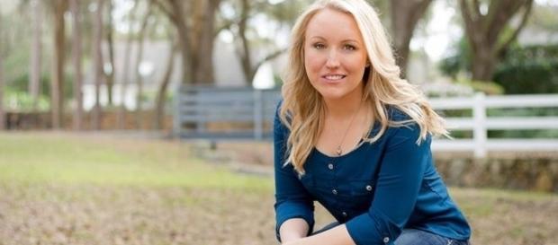 Melissa Dohme ganhou uma segunda chance e conheceu um novo amor