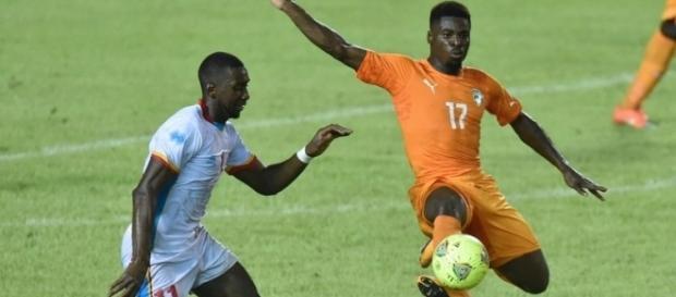 CAN / La RD Congo tient tête à la Côte d'Ivoire (2-2) !