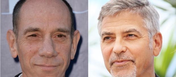 George Clooney trauert um seinen - vip.de