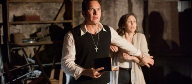 James Wan Talks His Idea for The Conjuring 3 - Dread Central - dreadcentral.com