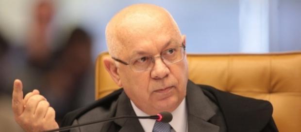 Ministro foi indicado ao cargo em 2012 pela ex-presidente Dilma Rousseff (PT)