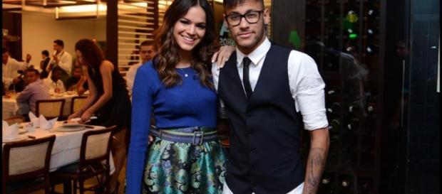 Neymar e Bruna Marquezine ja pensam em noivado
