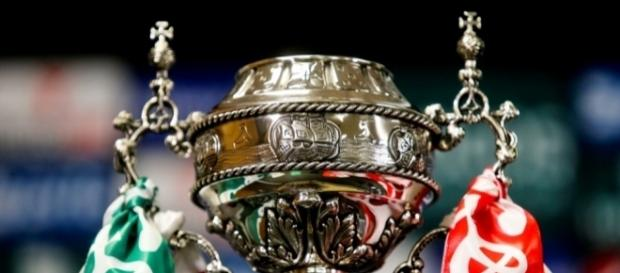 O caminho para o Jamor está agora reduzido a 4 equipas: SL Benfica, Estoril, Desp. Chaves e V. Guimarães