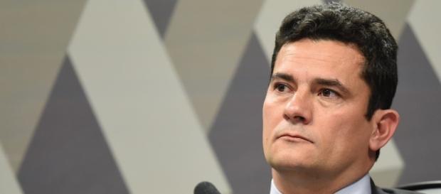 O povo quer Sérgio Moro para substituir Teori Zavascki