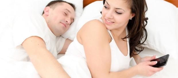O tipo de mulher mais propenso a trair o marido é uma surpresa