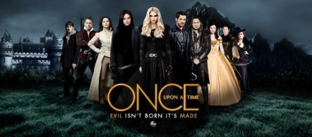 Once Upon a Time terá um episódio musical