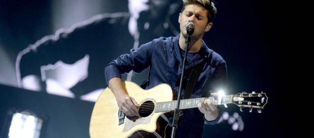 One Direction star Niall Horan performs FIRST live solo gig at BBC ... - mirror.co.uk