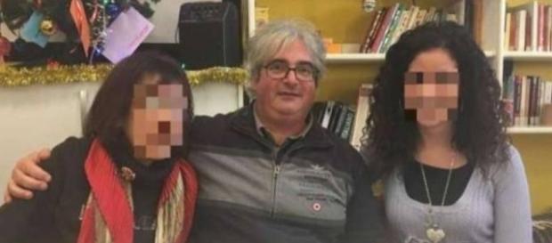 Padre de uma das principais Igrejas da Itália faz orgia com 9 mulheres e está sob investigação policial (Reprodução/Twitter/VEJA.com)