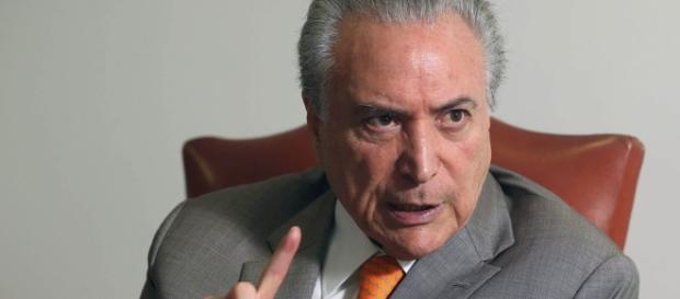 Presidente Michel Temer crê que Forças Armadas serão um 'fator de atemorização' em presídios do país