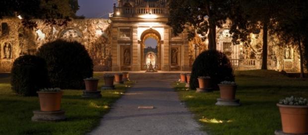 Villa Litta è stata location dell'amore tra Renzo e Lucia