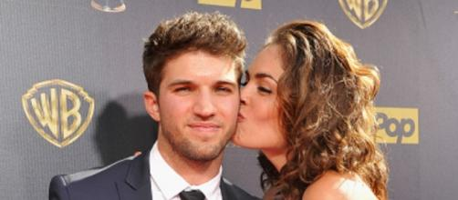 Bryan Craig and Kelly Thiebaud split up? She moved to NYC without him (via Blasting News image library - inquisitr.com)