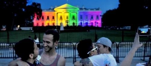 Casamento gay: Obama lamenta não ter podido ir à comemoração