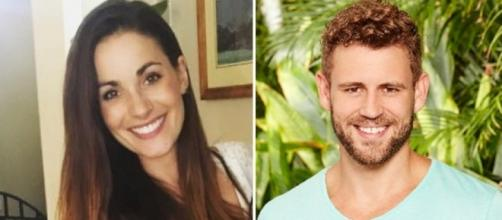 Elizabeth Sandoz admits she slept with Nick Viall before 'The Bachelor' was filmed - bossmirror.com