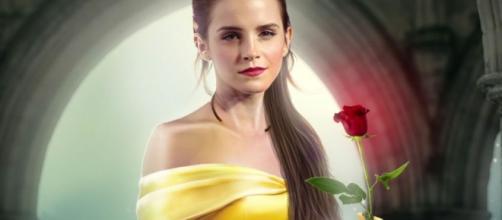 """Emma Watson cantante per """"La Bella e la Bestia"""" - Foto: play4movie.com"""