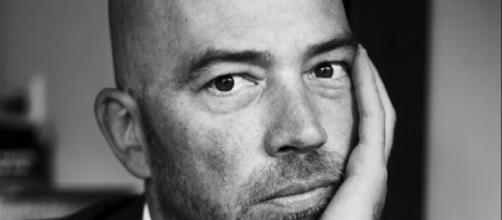 Lo scrittore olandese Tommy Wieringa - dutchcultureusa.com