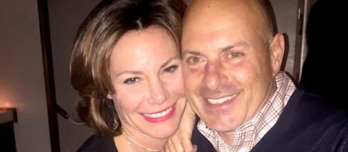 LuAnn de Lesseps Is Engaged to Businessman Thomas D'Agostino Jr ... - usmagazine.com