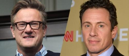 Morning Joe beat out New Day in April | CNN Commentary - cnncommentary.com