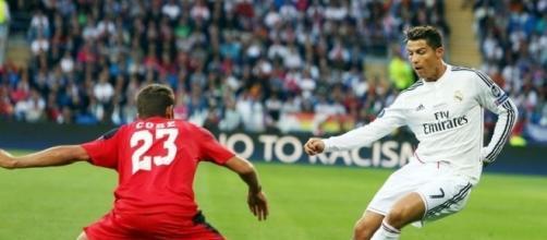 O Real Madrid e o Sevilla jogam no Santiago Bernabéu para a Taça do Rei
