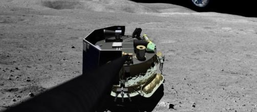 Private company cleared for landing ... on the moon - newatlas.com
