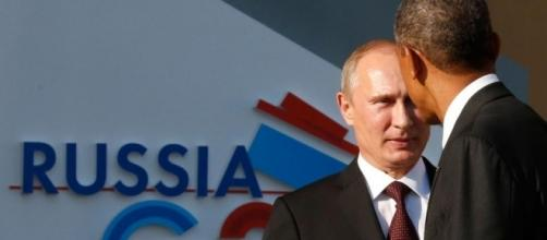 Russia to Obama: Put Up or Shut Up About Hacking the Election ... - thefiscaltimes.com
