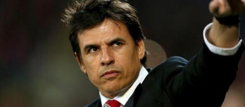 Wales' journey is far from over, says Chris Coleman ahead of ... - eurosport.com