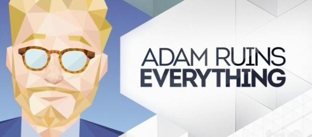 "Adam Ruins Everything"" Review   Reporter Magazine - rit.edu"