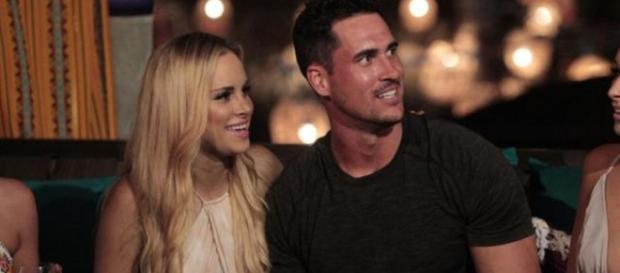 'Bachelor in Paradise' stars Josh and Amanda address breakup - hollywoodtake.com