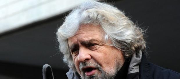 Beppe Grillo – Il Malpaese - wordpress.com