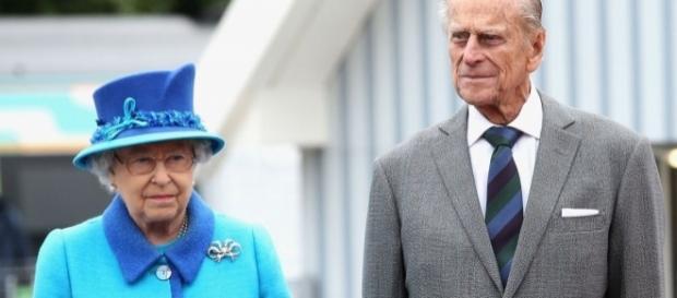 Die Königin und ihr Prinzgemahl. Wie geht es ihnen? (Fotoverantw./URG Suisse: Blasting.News Archiv)
