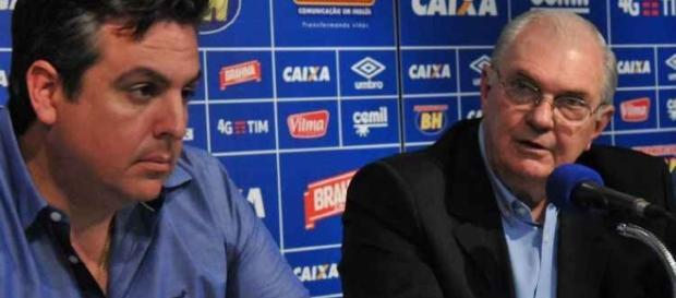 Gilvan, o presidente Falastrão.