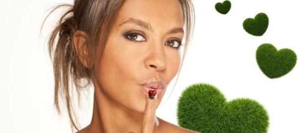 Karine Le Marchand n'a jamais envisagé le mariage avec un homme même pas un agriculteur ... - closermag.fr